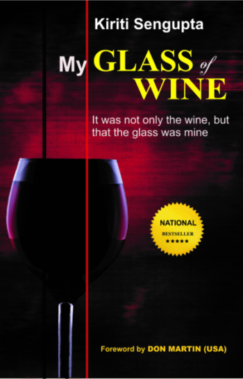 My Glass of Wine (Bestselling)